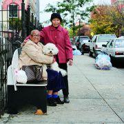 New York - Eine Stadt voller Schicksale (Foto)