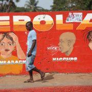 Und die Bundeswehr behandelte keine Ebola-Patienten?! (Foto)