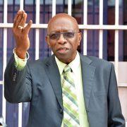 Landete unser WM-Geld auf dem Konto von Jack Warner? (Foto)