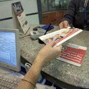 Deutsche Bahn warnt vor Gefahren bei Online-Portal (Foto)