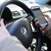 Vor Gericht: Tödliches Whats-App am Steuer (Foto)
