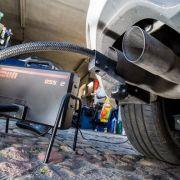 Erhöhte Abgaswerte auch bei anderen Autoherstellern (Foto)