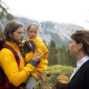 Schwere Entscheidung für Toni Stössl! Wird er bei der Bergrettung bleiben? (Foto)