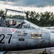 Hochkarätige RTL-Doku über die Geschichte der Starfighter (Foto)