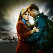Nach einigen tödlichen Abstürzen mit Starfighter-Kampfjets macht sich Betti (Picco von Groote) zwar Sorgen, vertraut aber auf das Können ihres Mannes Harry (Steve Windolf), dem besten Pilot der Staffel.