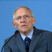 """Schäuble vergleicht Flüchtlingsstrom mit """"Lawine"""" (Foto)"""