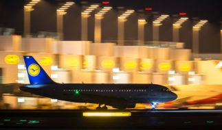 Die Gewerkschaft Ufo droht mit einer Ausweitung des Lufthansa-Streiks. (Foto)