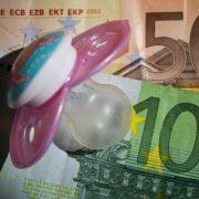 Zahlungsstopp beim Kindergeld? Das müssen Eltern beachten (Foto)