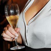 Neue Studie: Champagner soll Demenz vorbeugen (Foto)