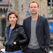 Tatort-Star bei Dreharbeiten verletzt (Foto)
