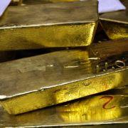 Goldreservoir im Ozean entdeckt - Wert: 15,2 Milliarden Euro! (Foto)