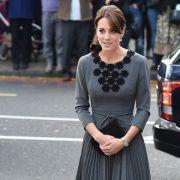 Zu dünn! Queen soll Herzogin Kate Arztbesuch verordnet haben (Foto)