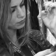 Darum unterscheidet sich Rafael van der Vaarts Freundin von anderen Models (Foto)