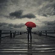 Sturm, Temperatursturz und Regen! So ungemütlich wird das Wochenende (Foto)