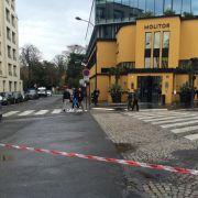 Evakuierung! DFB-Team muss aus Mannschaftshotel flüchten (Foto)