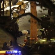 """Augenzeugen berichten: """"Es war ein Blutbad"""" (Foto)"""