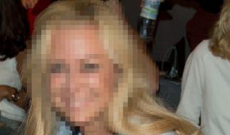 Diese Schauspielerin soll angeblich ins Dschungelcamp ziehen. (Foto)