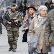 Groß-Einsatz in Belgien nach Terror, Verdächtiger festgenommen (Foto)