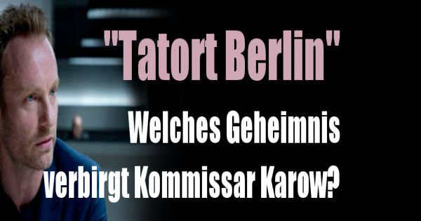 Tatort Berlin Mediathek