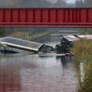 TGV im Elsass entgleist: Noch fünf Vermisste (Foto)