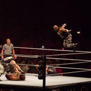 Wrestling-Superstars gastieren in Deutschland (Foto)