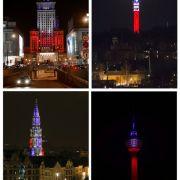 So trauert die Welt um die Opfer der Pariser Anschläge (Foto)
