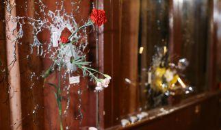 Nach den grausamen Attentaten in Paris beginnt nun die Aufklärungs-Arbeit. (Foto)