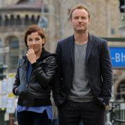 """Krimi-Premiere in der ARD! Erster schwuler """"Tatort""""-Sex (Foto)"""