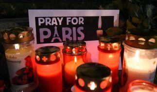 Nach den Anschlägen von Paris hat die Jagd auf die Drahtzieher begonnen. (Foto)