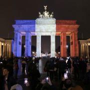 Die Verbindungen zu Deutschland (Foto)
