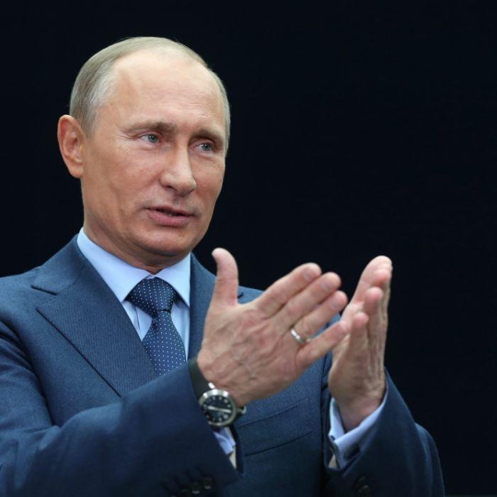 Geheime Tochter von Wladimir Putin soll steinreich sein (Foto)