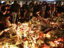 Attentate in Paris
