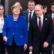 "G20-Staaten wollen Terroristen ""austrocknen"" (Foto)"