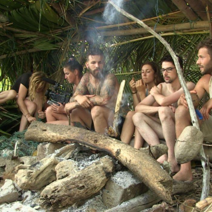 So viel Fake steckt in der Survival-Show (Foto)