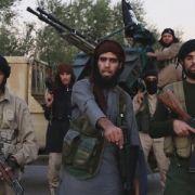 Terroranschläge in Europa geplant: Sind die Attentäter schon im Land? (Foto)