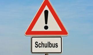 In einem Schulbus im Elsass hat sich Schreckliches ereignet (Symbolbild). (Foto)