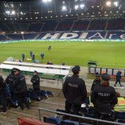 Ansage wegen Terror-Warnung! Deuschland gegen Niederlande fällt aus (Foto)