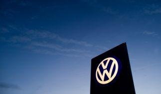 Der VW-Skandal weitet sich immer mehr aus. (Foto)