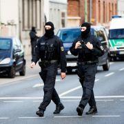 Terrorverdacht: Sieben Personen bei Aachen wieder freigelassen (Foto)