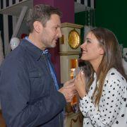 Spoiler-Alarm! Inzest, Heiratsantrag und Co. - So spannend wird der Winter bei GZSZ (Foto)
