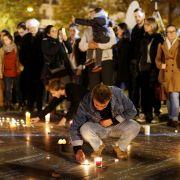 Nach Morden in Bataclan: Witwer schreibt an Attentäter (Foto)