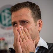 So geht es der deutschen Nationalmannschaft nach dem Bomben-Alarm (Foto)