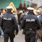 Geraten Weihnachtsmärkte ins Visier der Terroristen? (Foto)