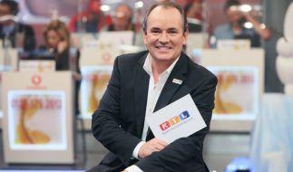 20 Jahre RTL-Spendenmarathon. (Foto)