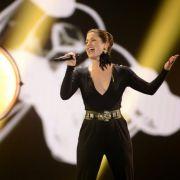 Sängerin Ann Sophie vertrat am 22. Mai 2015 beim 60. Eurovision Song Contest in Wien. Mit ihrem Song