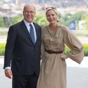 Es lebe Monaco! So pompös feierte der Zwergstaat die Grimaldis (Foto)