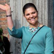 Zwillinge für Schwedens Royals? Das sagen Victoria und Daniel zu den Gerüchten (Foto)