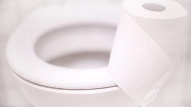Beim täglichen Toilettengang passieren unzählige Fehler. (Foto)
