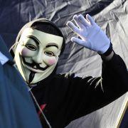 8-Punkte-Plan: Anonymous will IS vernichten (Foto)