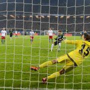 3:1! Furiose Hanseaten strafen schwachen BVB (Foto)
